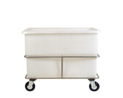 Wet Linen Laundry Trolley